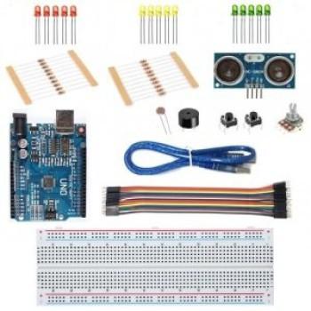 Arduino Öğrenci Seti Başlangıç