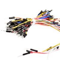 10 cm 40 Pin Ayrılabilen Dişi-Dişi Jumper Kablo